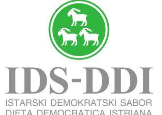 Zbog vulgarnog ispada načelnika Stojnića IDS sazvao za četvrtak izvanrednu sjednicu Predsjedništva na kojoj će se odlučiti o daljnjim postupcima