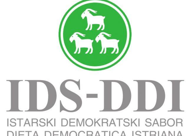 Nivio Stojnić istupio iz IDS-a ! Sponza: To je jedini ispravan i moralan čin