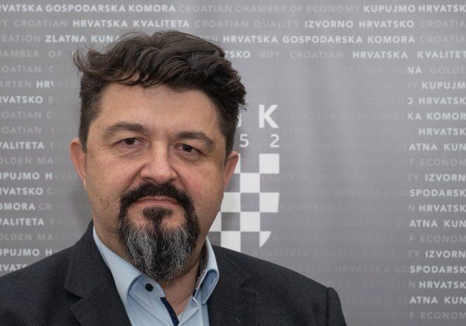 Goran Mrvoš iz Poreča novi predsjednik Udruženja za IT Hrvatske Gospodarske Komore