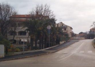 Dovršena asfaltiranja u Vranićima, te Pazinskoj i Lovečkoj ulici, uskoro nova prometnica i u Brčićima