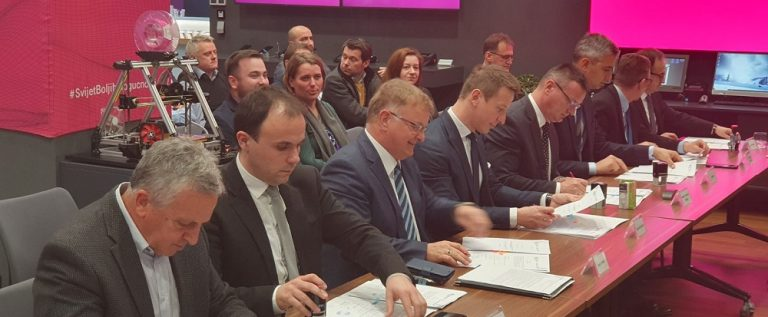Potpisivanje Sporazuma2