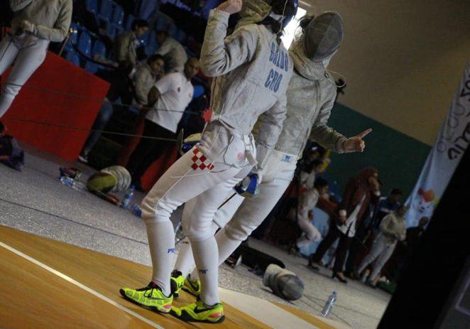 Poseban uspjeh Zoe Marie Baldo na Svjetskom kupu u Alžiru