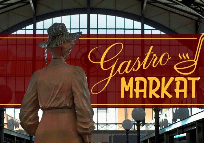 Od ponedjeljka na 1. katu pulske tržnice počinje prvi u nizu od sedam gastronomsko-edukacijskih događaja – GASTRO MARKAT