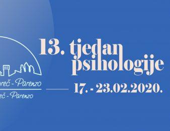 Od 17. do 23. veljače u Hrvatskoj se obilježava Tjedan psihologije