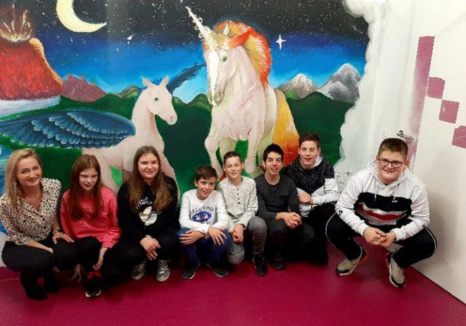 Robotičari iz OŠ Vladimira Nazora u Vrsaru najbolji u Istri