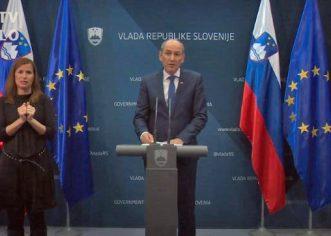 Zanimljiva odluka kod susjeda – Vlada Republike Slovenije ukinula krizni stožer za ograničavanje i kontrolu epidemije koronavirusa