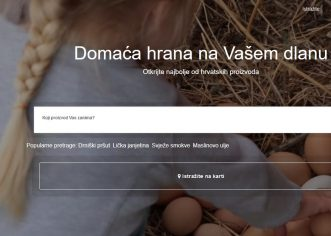 Pokrenuta online platforma za prodaju domaćih proizvoda na području cijele Hrvatske
