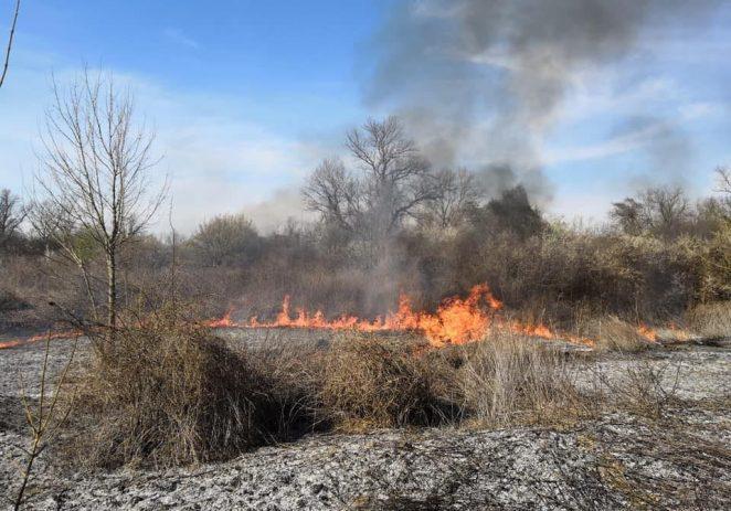 Vatrogasci apeliraju: spriječimo požare!