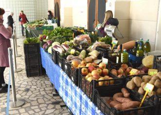 U Umagu otvorena tržnica u zatvorenom prostoru