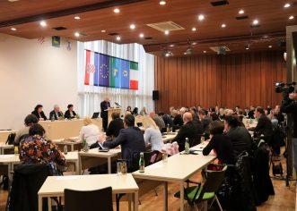 Održana 28. sjednica Skupštine Istarske županije