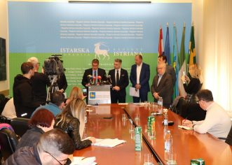Istarska županija i istarski gradovi pripremaju set mjera  pomoći gospodarstvu