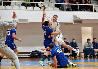 Rukometaši Poreča pobijedili MRK Trogir u 1/8 finala Kupa Hrvatske