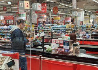 SPAR uveo dodatne mjere zaštite za djelatnike i kupce u Istri