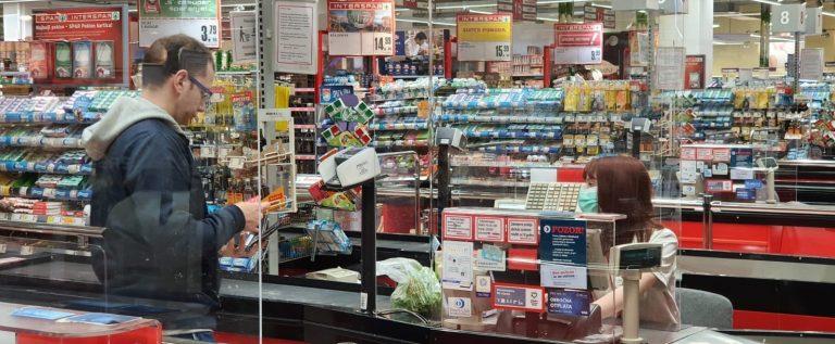 SPAR uveo dodatne mjere zaštite za djelatnike i kupce u Istri (1)