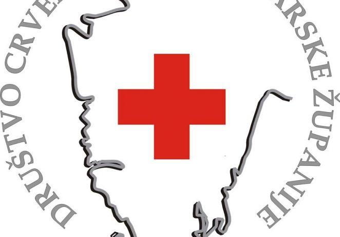 Društvo Crvenog križa Istarske županije na usluzi potrebitim građanima