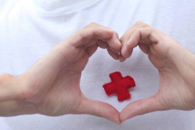 Gradsko društvo Crvenog križa Poreč uslijed situacije širenja COVID-19 virusa dostavlja namirnice i lijekove u domove potrebitim građanima