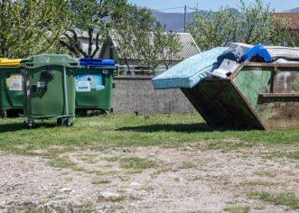 Usluga Poreč moli građane da se suzdrže radova kojima se povećava količina glomaznog otpada !