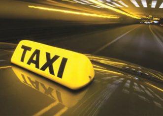 Mjere zaštite za pružatelje usluga taxi prijevoza