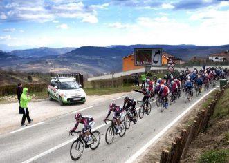 U nedjelju, 08.03.2020. održati će se 21. po redu POREČ TROPHY – veliki sportski događaj u zapadnoj Istri na području Poreča i okolice