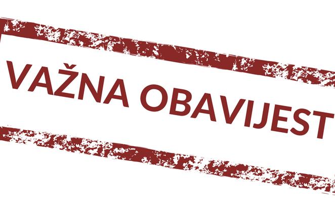 Odluka ograničenju rada i zatvaranju ugostiteljskih i drugih uslužnih objekata na području Grada Poreča-Parenzo