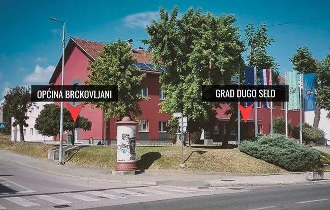 Dokaz da su stotine općina u Hrvatskoj potpuno besmislene