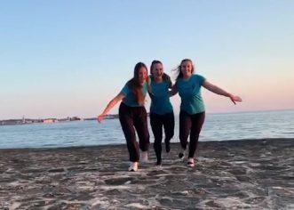 Sretan Vam Svjetski dan plesa (video)