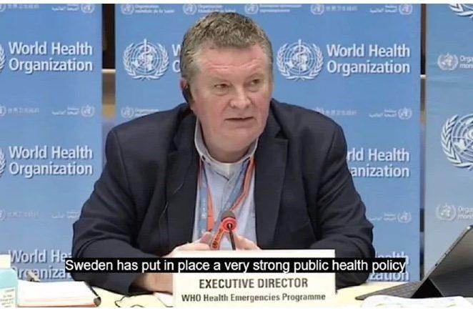 WHO nahvalio švedski pristup koronavirusu: To je model za budućnost