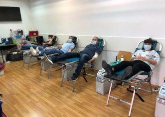 Gradski Crveni križ uspješno proveo akciju darivanja krvi – krv darovalo čak 85 ljudi