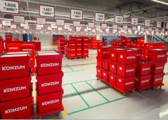 Konzum uvodi online kupovinu u Poreču i Puli uz uslugu Pokupi