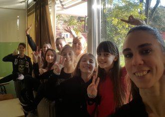 Županijska razina LiDraNa otkrila mlade talente… #PozdravOptimizma (video)