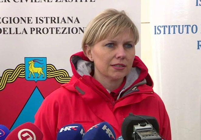 Studenac donirao hranu i druge potrepštine Hrvatskom Crvenom križu