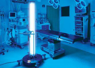 Arena Hospitality Group d.d. (AHG) i Kamgrad d.o.o. kupili i donirali medicinsku opremu za dezinfekciju osjetljivih medicinskih uredaja i prostora Opće bolnice Pula