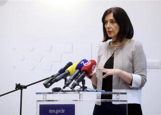 Ministrica Divjak za Index.hr: Svi od 1. do 4. razreda od ponedjeljka mogu u školu