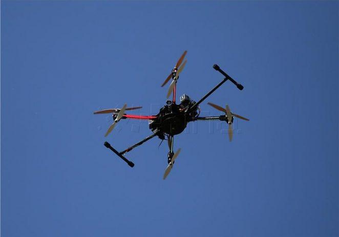 Na hrvatskom istoku nadzor dronovima