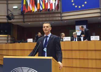 Flego poručio EU parlamentu: Ne demotivirajte građane od putovanja u sigurne destinacije