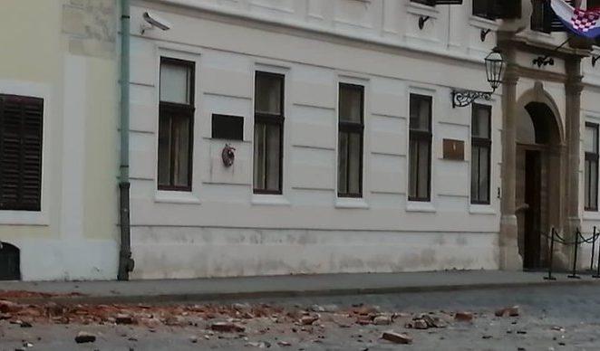 """Istarska županija sa 100.000 kn donacije pomaže Gradu Zagrebu u akciji """"Zajedno za Zagreb"""""""