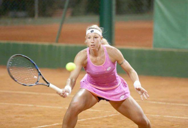 iVijesti: Tereza Mrdeža, vrhunska tenisačica o kojoj se malo zna
