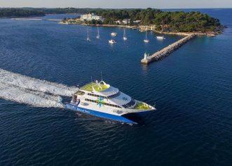 Više od 2 milijuna Eura za lučke uprave iz Interreg programa za kvalitetniji, sigurniji i održiviji pomorski promet na Jadranu