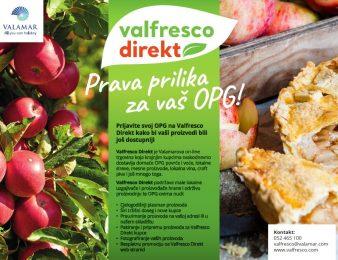 Valamar nudi suradnju OPG-ovima iz Istre