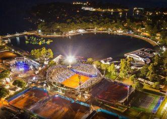 ATP federacija otkazala sve teniske turnire planirane za srpanj pa tako i Laguna Croatia Open Umag