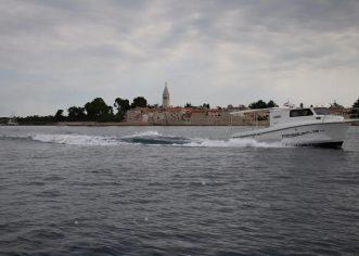 Trvrtka Marservis iz Kaštelira gradi 15 metara dug brod od konoplje na solarni pogon