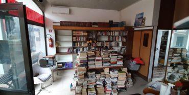 Knjižnični stacionari  u Červar Portu, Baderni i Novoj Vasi ponovno otvoreni za korisnike