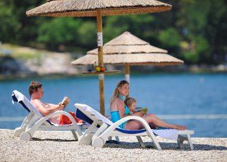 Kreće turistička sezona. Otvorena su 133 hotela i 65 kampova