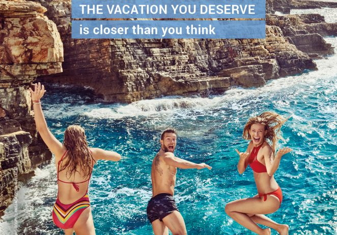 "HTZ pokreće veliku promotivnu kampanju ""The Vacation You Deserve Is Closer Than You Think"" – Pokrenuta i platforma Enjoy The View From Croatia"