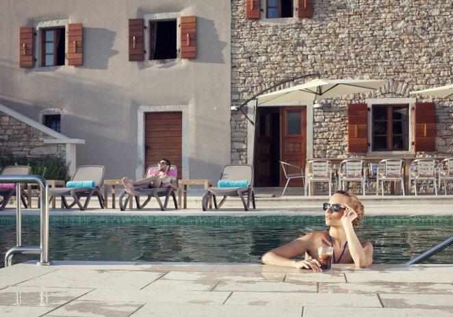 Ove sezone najbolje bi mogli proći mali hoteli, kuće za odmor i vile
