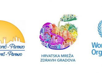 Dana 20. svibnja obilježava se nacionalni Dan zdravih gradova u Hrvatskoj