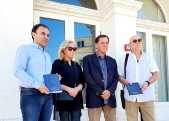 """Uskoro predstavljanje knjige o vizionaru porečkog turizma  """"Anton Štifanić Nini – Prekinute vizije"""""""