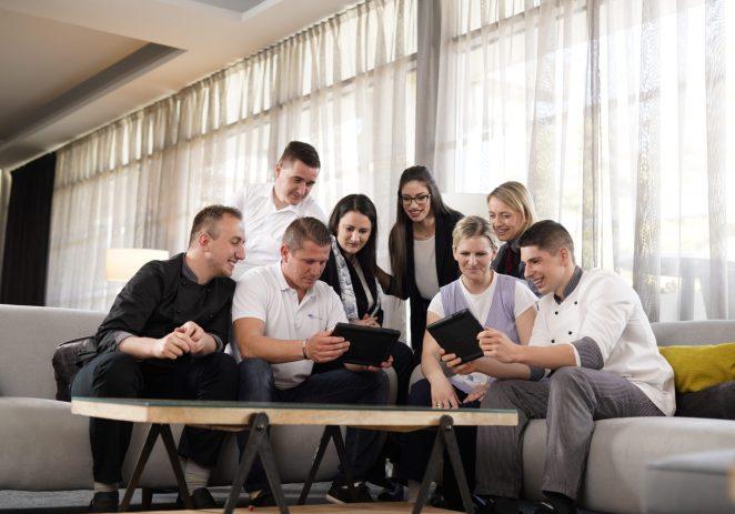 """Socijalni partneri podržavaju Valamarov program za očuvanje radnih mjesta """"Pauza, Restart"""""""