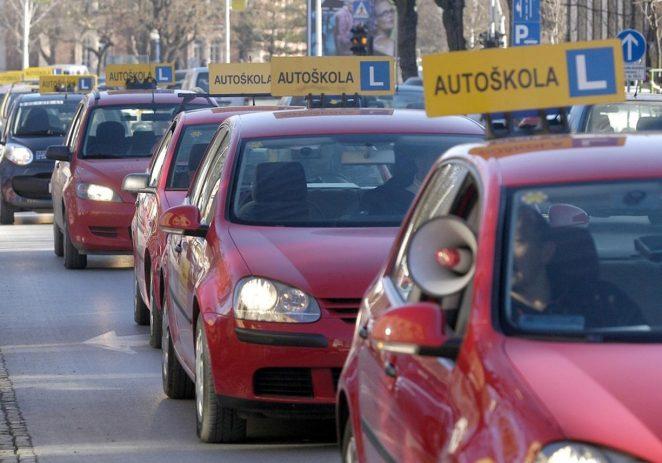 HZJZ objavio preporuke za rad autoškola