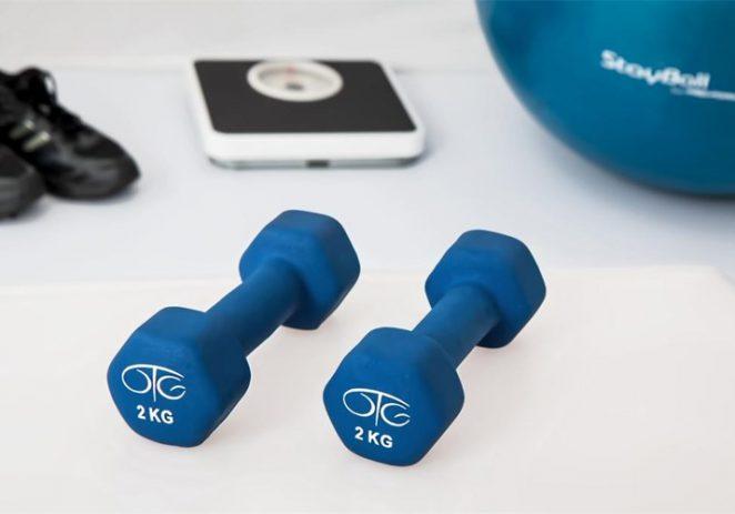 HZJZ: Preporuka za treninge i sportsko-rekreativne aktivnosti u zatvorenim sportskim objektima